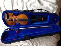Violin (Stentor Student I)
