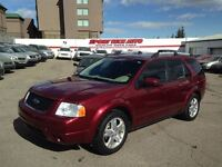 2007 Ford Freestyle LIMITED - AWD - FULL LOAD - THIRD ROW
