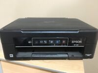 Epson XP-235 Printer\Scanner