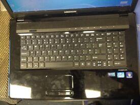 Medion Akoya E7219 I5 Laptop for sale