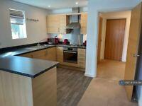 2 bedroom flat in Bridport House, Gosport, PO12 (2 bed) (#958394)