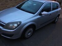 ASTRA 1.6 SILVER NEW SHAPE
