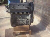 PUG 1800 4Valve Engine (UX7 JP4)