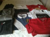 Mens Clothes (Extra Large)