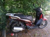 SOLD SOLD ! Honda sh 125cc cheap bargain not pcx vision s wimg