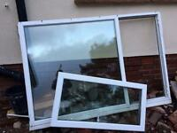 Everest double glazed window to suit 1.9 x 1.3m opening