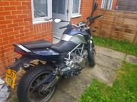 Aprilia Mana 850 One Owner From New Good Condition