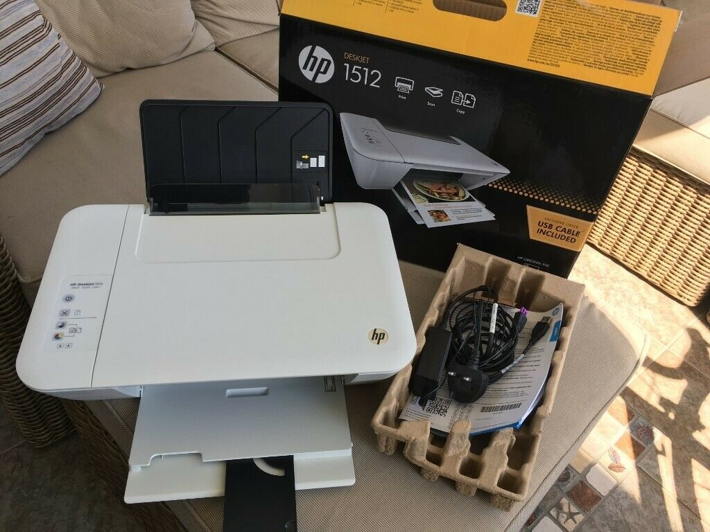 HP 1512 Printer | in Lowton, Cheshire | Gumtree