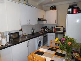 3 bed flat in Furzedown £1,800 pcm