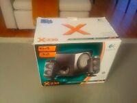 Logitech X-230 Speakers