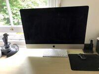 "Apple iMac A1419 27"" Desktop - ME089B/A (September, 2013)"