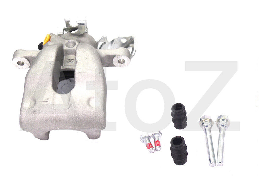 Vauxhall Astra Astravan Combo Meriva Zafira Rear Brake calipers Slider Pins