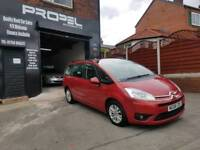 7 seater great family car low mileage
