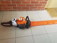 "STIHL HS 82 RC Hedge Cutter 24"" Blade 2017 Model"