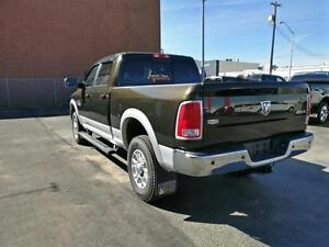 2014 Ram 3500 ''WE FINANCE EVERYONE'' Edmonton Edmonton Area image 6