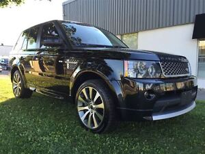 2012 Land Rover Range Rover Sport SC Autobiography $345*