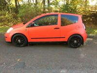 2009 Fully Wrapped CITROEN C2 VTS 1.6 3dr (Only 59k + 1 years MOT) (1 of a kind) 6x service histor