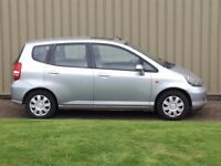 2004 Honda Jazz 1.4 Manual With 12 Month MOT PX Welcome