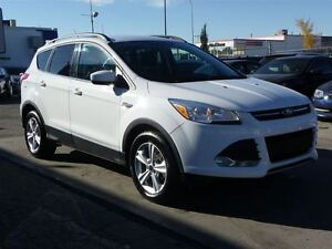 2014 Ford Escape SE 4WD|1.6L ECO-BOOST|BACKUP CAMERA