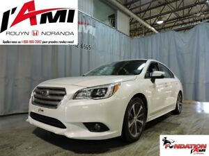 2015 Subaru Legacy 2.5i Limited Tech