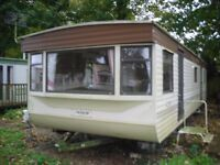 Atlas Panache FREE DELIVERY 34x10 3 bedrooms 1 owner choice of over 50 static caravans for sale