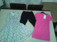 Girl's clothes age 8-9 £10