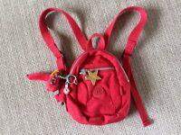 Kipling Small Rucksack