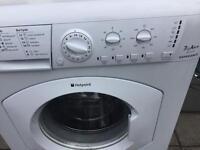 Hotpoint Washing Machine 10 months old