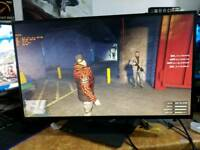 Asus pg278q 144hz gaming monitor G-SNYC
