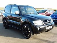 2004 swb shogun warrior mot sept 2017 tidy example brand new 19 inch wheels all cards welcome