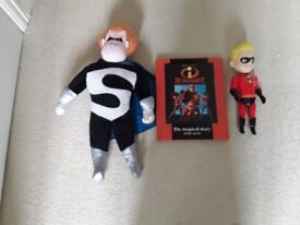 Disney Incredibles Bundle