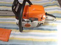 Stihl - MS362 - Chainsaw - Petrol