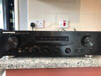 Marantz pm6002 amplifier