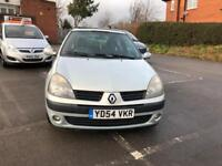 Renault Clio 1.2 16v Extreme 3 3dr 12 MONTH MOT