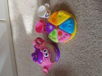 Leapfrog Toy.