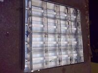 PANEL LIGHTS 600 x 600
