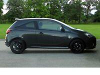 2015 reg Corsa limited edition ( new shape ) 1200 cc - MINT CONDITION- fsh -3000 miles