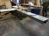 Alterdorf F-45 Panel Saw / F-90 table saw