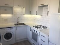 Main Door 2 Bedroom Flat - First Floor - Unfurnished