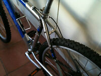 Carrera Kraken Mountain Bike - bargain £150.00 buyer collects