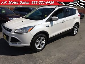2014 Ford Escape SE, Automatic, Navigation, Back Up Camera, 4WD