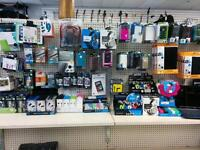 HUGE SELECTION OF ACCESSORIES