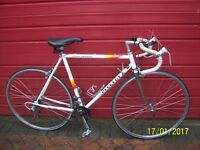 VINTAGE PEUGEOT ROAD BIKE FROM 78/80s
