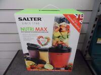 Salter Nutri Max Multi-Blender