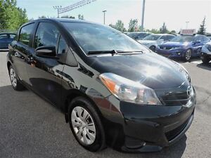 2013 Toyota Yaris LE / AUTOMATIQUE / AIR CLIM