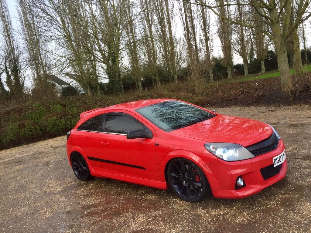 Stunning 2007 Astra Vxr Remed Coi Coba Exhaust