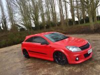 STUNNING 2007 ASTRA VXR / REMAPPED / COILOVERS / COBA EXHAUST
