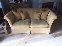 Laura Ashley Langham 2 Seater Sofa