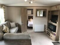 Centre Lounge Static Caravan, Perfect Family Holiday Home in Cornwall, Newquay, Near Popular Beaches