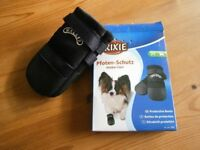 DOG BOOTS - BRAND NEW SIZE MEDIUM